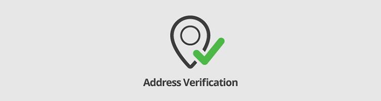 USPS Change of Address Confirmation