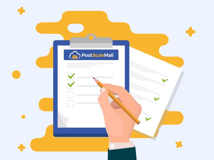 USPS Change of Address Forward Mail